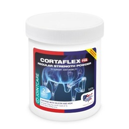 CORTAFLEX HA Regular Strenght Powder 500g (zapas na 2 m-ce)